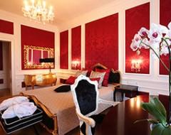 Übernachtung im Schloss Schönbrunn für 2 Personen