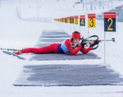 Biathlon-Tag in Oberhof