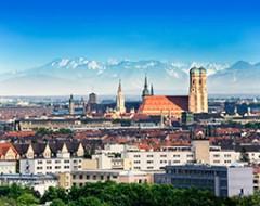 Wochenende in München für 2 Personen