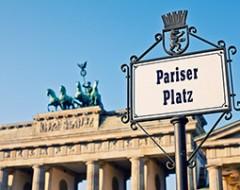 Stadtführung mit einem Prominenten in Berlin