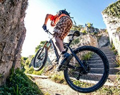 Mountainbike Freeride Kurs im Raum Geislingen