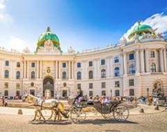 Wien-Auszeit mit Vienna City-Card für 2 Personen