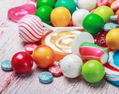 Bonbons  Lollies selber machen in Köln