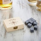 Whisky Steine zum Kühlen von Alkohol