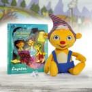 pädagogisch wertvolles Lernspielzeug für Kinder zur Sprachentwicklung