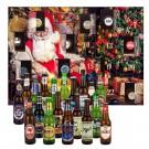 Adventskalender mit 24 Bieren aus aller Welt