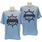 T-Shirt für den Junggesellenabschied - Käpten und Steuermänner