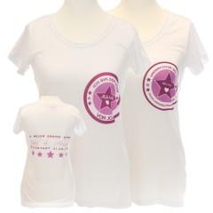 T-Shirt für den Junggesellinnenabschied - Star vom JGA