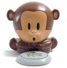 Süßer Nagellacktrockner-Blow Monkey