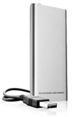 Handwärmer mit USB-Anschluss
