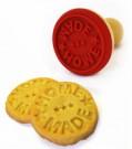 Stempel für deine Kekse