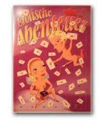 Erotischer Partnerkalender Erotische Abenteuer