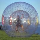 Zorbing Mega Ball