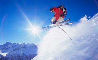 Abenteuer und Sport