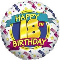Geschenke Zum 18 Geburtstag Mit Pepp